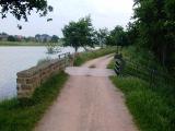 Die Ems und das Naturschutzgebiet Achterberge_2