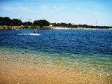 Heeder See, der Badesee im Emsland_2
