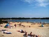 Heeder See, der Badesee im Emsland_5