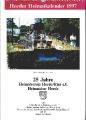 Heeder Heimatkalender 1997_1